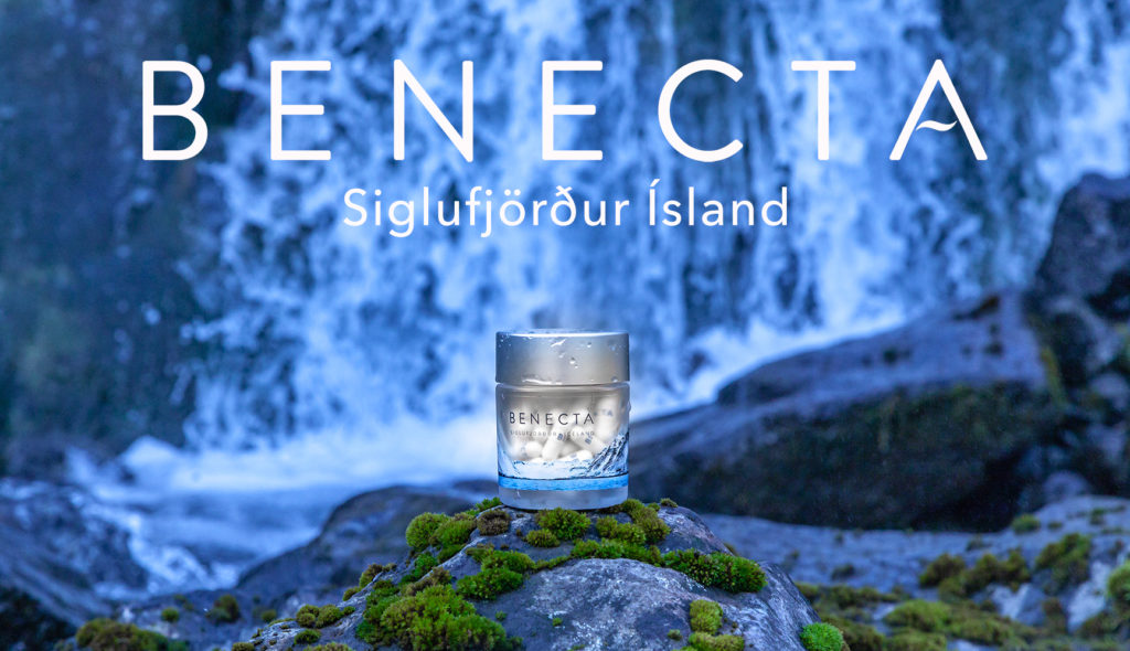 Benecta Innovative Food Supplement